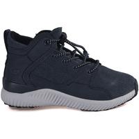 Παπούτσια Παιδί Ψηλά Sneakers Grunland PO1085 Μπλε