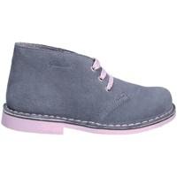 Παπούτσια Παιδί Μπότες Grunland PO0577 Γκρί