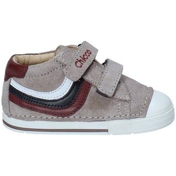 Παπούτσια Παιδί Χαμηλά Sneakers Chicco 01060434 Γκρί