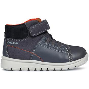 Ψηλά Sneakers Geox B841BB 05485