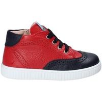 Παπούτσια Παιδί Ψηλά Sneakers Balducci MSPO1810 το κόκκινο