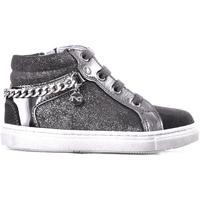 Παπούτσια Κορίτσι Ψηλά Sneakers Nero Giardini A820535F Γκρί