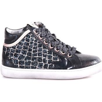 Παπούτσια Κορίτσι Ψηλά Sneakers NeroGiardini A830530F Μπλε