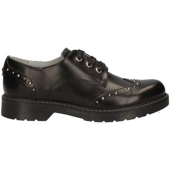 Παπούτσια Παιδί Derby NeroGiardini A830711F Μαύρος