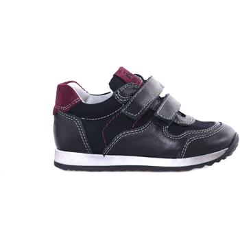 Παπούτσια Παιδί Χαμηλά Sneakers Nero Giardini A823220M Μπλε