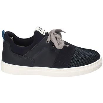Παπούτσια Παιδί Χαμηλά Sneakers NeroGiardini A833270M Μπλε