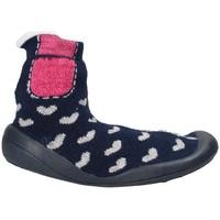 Παπούτσια Παιδί Παντόφλες Grunland PA1036 Μπλε