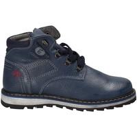 Παπούτσια Παιδί Μπότες Melania ME2029D8I.B Μπλε