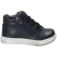 Παπούτσια Παιδί Μπότες Melania ME1453B8I.C Μπλε