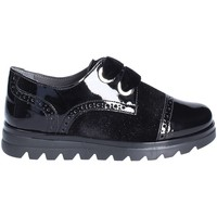 Παπούτσια Παιδί Derby Melania ME6218F8I.C Μαύρος