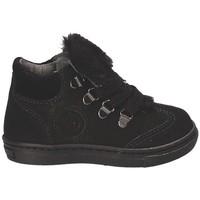 Παπούτσια Παιδί Ψηλά Sneakers Melania ME1417B8I.A Μαύρος