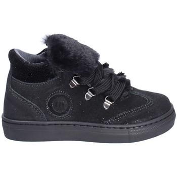 Παπούτσια Παιδί Ψηλά Sneakers Melania ME2406D8I.C Μαύρος