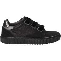 Παπούτσια Παιδί Χαμηλά Sneakers Melania ME6224F8I.B Μαύρος