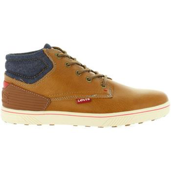 Παπούτσια Παιδί Μπότες Levi's VPOR0001S Μπεζ