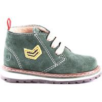 Παπούτσια Παιδί Μπότες Melania ME1032B8I.A Πράσινος