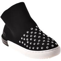 Παπούτσια Παιδί Ψηλά Sneakers Joli JS0019T0039J Μαύρος