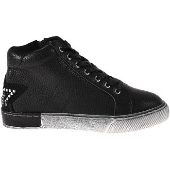 Παπούτσια Παιδί Ψηλά Sneakers Joli JS0029S0002J Μαύρος