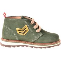 Παπούτσια Παιδί Μπότες Melania ME2032D8I.E Πράσινος