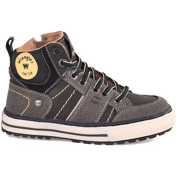 Ψηλά Sneakers Wrangler WJ18213