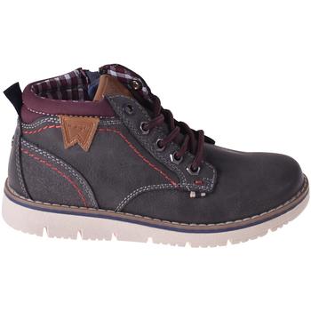 Ψηλά Sneakers Wrangler WJ18211