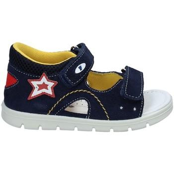 Παπούτσια Κορίτσι Σπορ σανδάλια Falcotto 1500680-01-9101 Μπλε