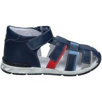 Παπούτσια Παιδί Σπορ σανδάλια Falcotto 1500698-02-9111 Μπλε