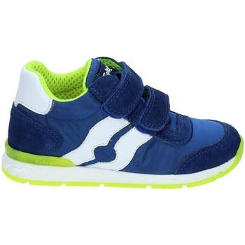 Παπούτσια Παιδί Χαμηλά Sneakers Falcotto 2012380-01-9105 Μπλε