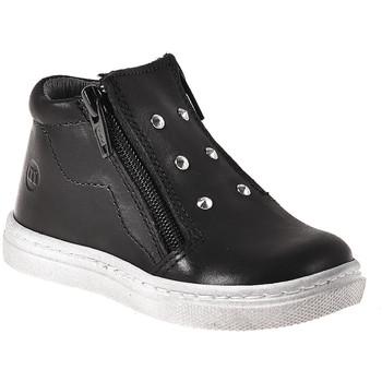 Παπούτσια Παιδί Ψηλά Sneakers Melania ME0119A8I.A Μαύρος