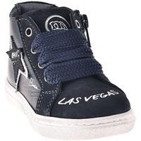 Παπούτσια Παιδί Ψηλά Sneakers Melania ME1041B8I.B Μπλε