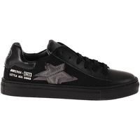 Παπούτσια Παιδί Χαμηλά Sneakers Melania ME6209F8I.B Μαύρος