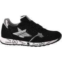 Παπούτσια Παιδί Χαμηλά Sneakers Melania ME6231F8I.A Μαύρος