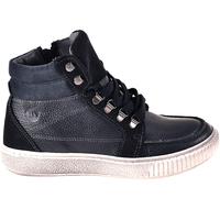 Παπούτσια Παιδί Ψηλά Sneakers Melania ME6608F8I.B Μπλε