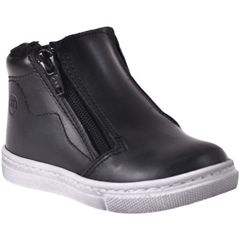 Παπούτσια Παιδί Ψηλά Sneakers Melania ME0118A8I.Y Μαύρος