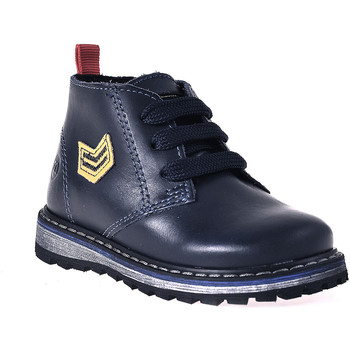 Παπούτσια Παιδί Μπότες Melania ME1032B8I.W Μαύρος