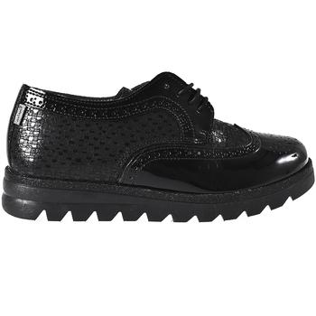 Παπούτσια Παιδί Derby Melania ME6214F8I.B Μαύρος