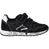 Παπούτσια Παιδί Χαμηλά Sneakers Melania ME6247F8I.A Μαύρος