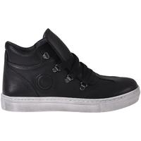 Παπούτσια Παιδί Ψηλά Sneakers Melania ME6406F8I.A Μαύρος