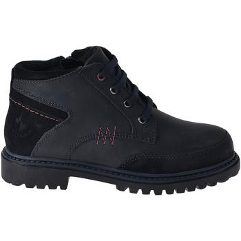 Παπούτσια Παιδί Μπότες Lumberjack SB33503 001 M55 Μπλε