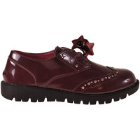 Παπούτσια Παιδί Derby Lumberjack SG20404 006 S04 το κόκκινο