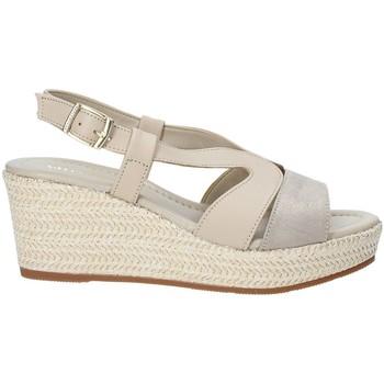 Παπούτσια Γυναίκα Σανδάλια / Πέδιλα Valleverde 32211 Μπεζ