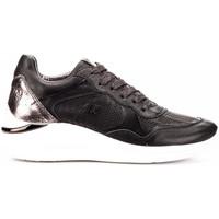 Παπούτσια Γυναίκα Χαμηλά Sneakers Lumberjack SW44605 001 P05 Μαύρος