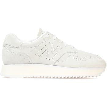 Παπούτσια Γυναίκα Χαμηλά Sneakers New Balance NBWL520MZ λευκό