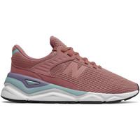 Παπούτσια Γυναίκα Χαμηλά Sneakers New Balance NBWSX90CLC Ροζ