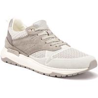 Παπούτσια Άνδρας Χαμηλά Sneakers Lumberjack SM30405 013 R20 λευκό
