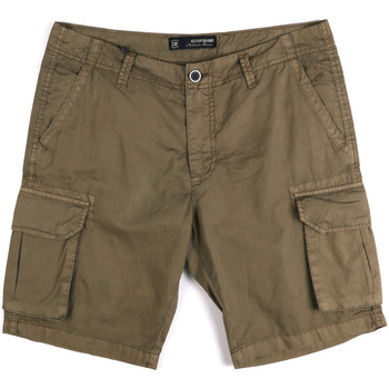 Shorts & Βερμούδες Key Up 2P16A 0001