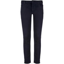 Υφασμάτινα Άνδρας Skinny jeans Calvin Klein Jeans K10K102968 Μαύρος
