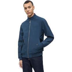 Υφασμάτινα Άνδρας Σπορ Ζακέτες Calvin Klein Jeans K10K103099 Μπλε
