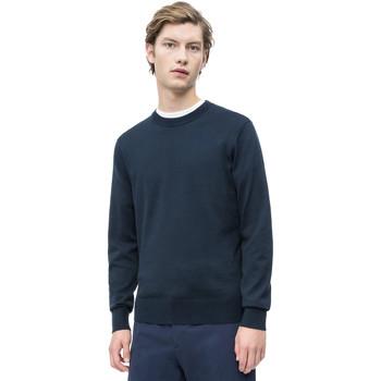 Υφασμάτινα Άνδρας Πουλόβερ Calvin Klein Jeans K10K103690 Μπλε