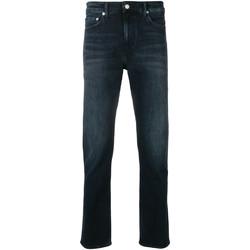 Υφασμάτινα Άνδρας Skinny Τζιν  Calvin Klein Jeans J30J311732 Μπλε