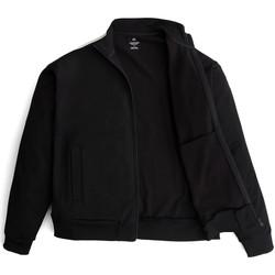 Υφασμάτινα Άνδρας Φούτερ Calvin Klein Jeans 00GMS9J438 Μαύρος